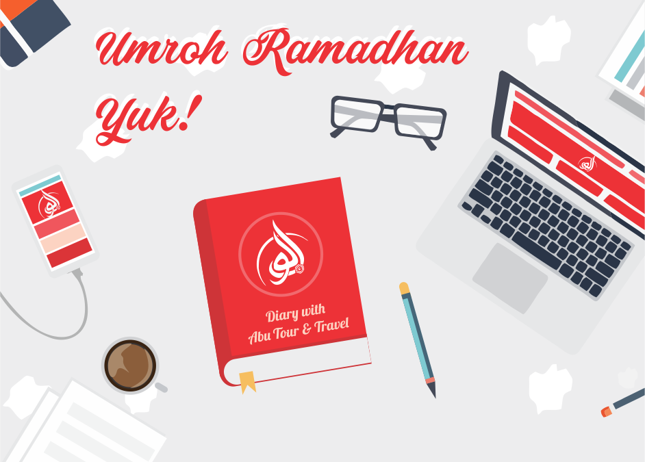Vitamin [ 3B ] di Bulan Ramadan yang Membawa Keberkahan