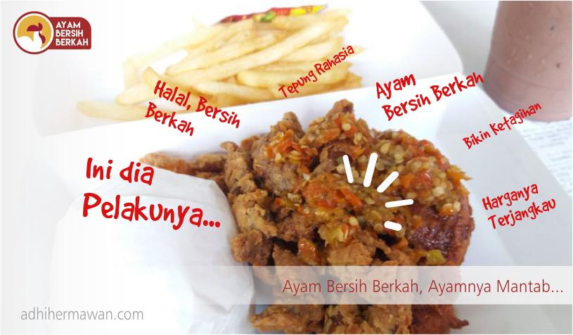 AyamBersihBerkah 16