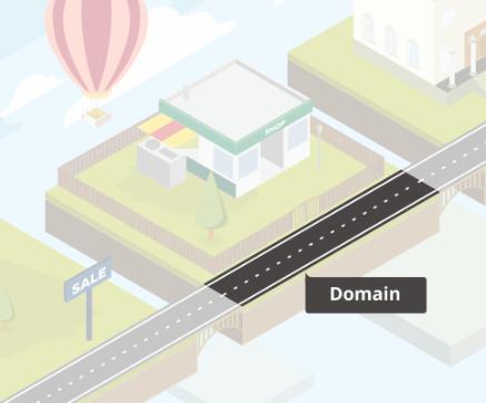 a domain