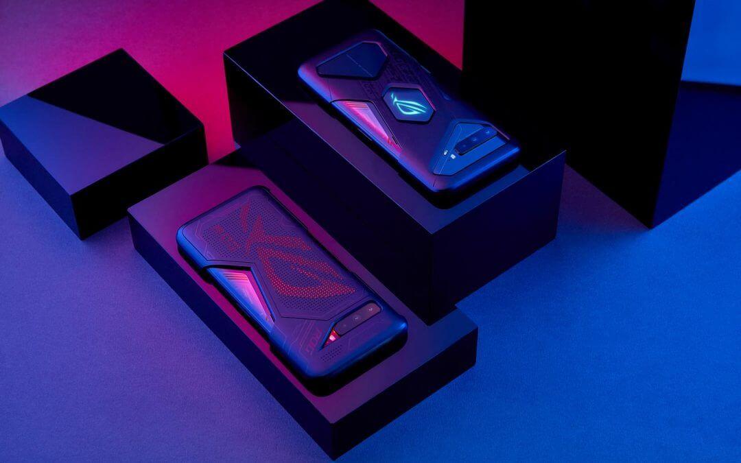 ASUS ROG Phone 3, Smartphone Gaming Sultan Tiada Lawan